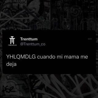 Confirmen!! #yhlqmdlg #badbunny #reggaeton #mama